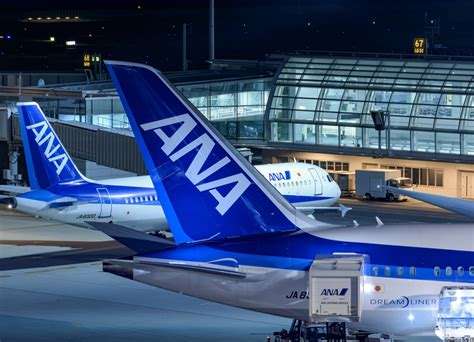 ana launches routes to tokyo s haneda airport from new ana plans major us expansion from tokyo haneda travel