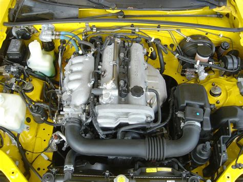 how do cars engines work 2002 mazda miata mx 5 electronic throttle control 2016 mazda mx 5 miata engine bay less upgrade potential youwheel com your ultimate and
