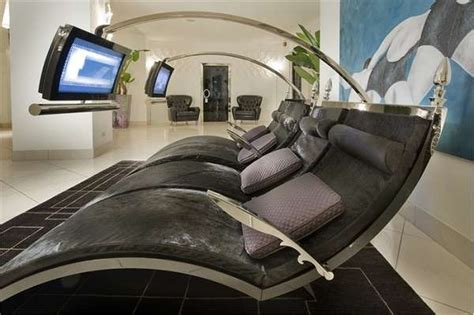high tech recliner high tech multimedia loungers ipe cavalli chaise lounge