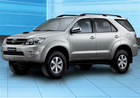Deflecta Fortuner 2010 2012 Egr 2012 toyota fortuner reviews specifications photos price machinespider