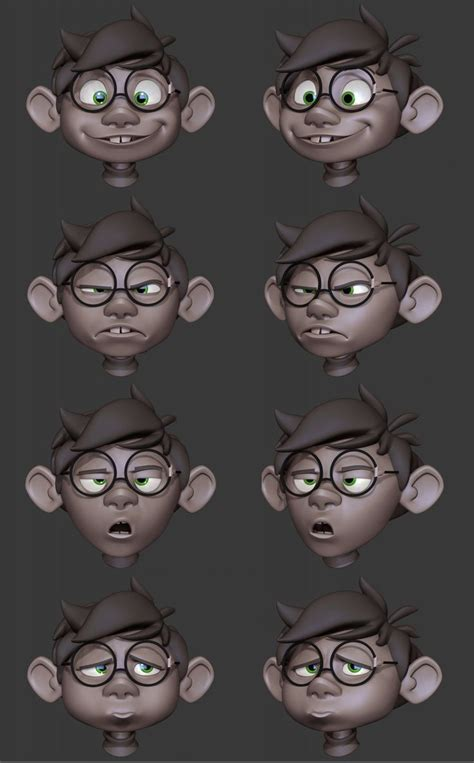 blender how to make your character talk lip sync in 206 best images about expressions on