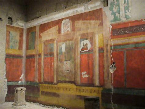 casa di augusto roma casa di augusto