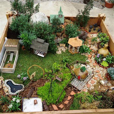 breathtaking diy fairy gardens  family handyman