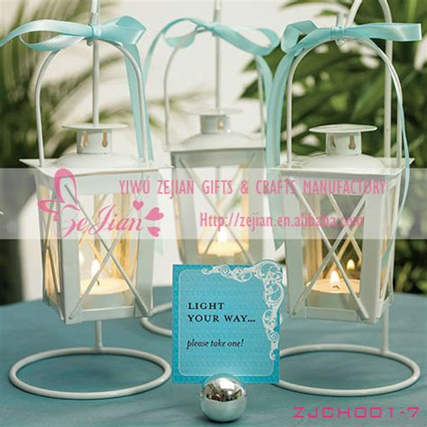 white mini lights for wedding mini white hanging lantern tea light holders wedding