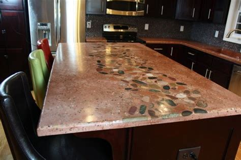 adding glass to concrete countertops 28 images inserts