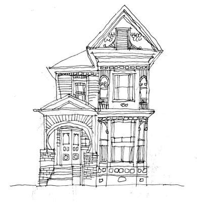 pencil drawings of houses victorian house drawing pencil pencil the reluctant success destinations dreams and dogs