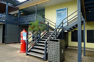 hamilton island food premises access for people with