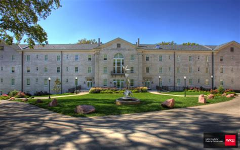 Western Kentucky Mba 1 Year Accelerated by Gatton Academy History Gatton Academy Of Mathematics And