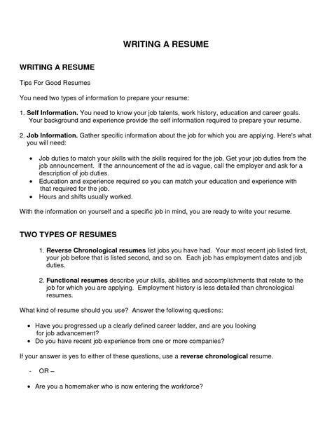 outstanding job objectives on resumes resume template easy sample