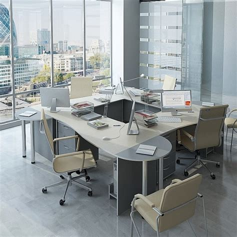 architects office furniture 3d architecture office furniture model