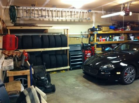 Tire Rack For Garage by Garage Tire Rack 2017 2018 Best Cars Reviews
