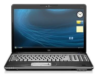 hp pavilion hdx x16 1010ea notebookcheck.net external