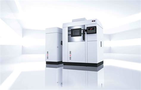 eos m 290 metal laser sintering plant for additive