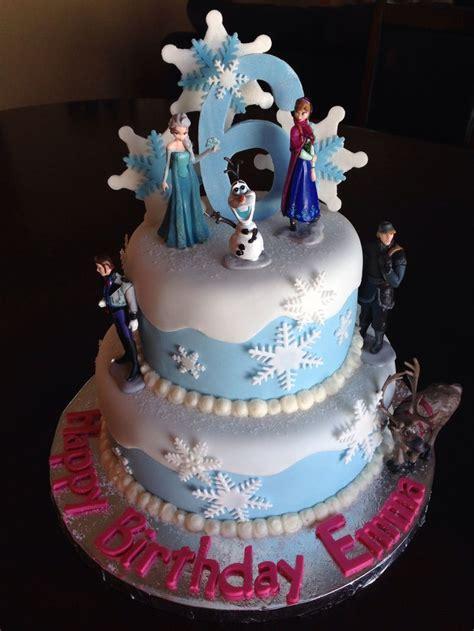 disney frozen birthday cake julianas  birthday party pinterest disney birthdays
