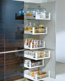 Pull Out Kitchen Storage Ideas by 53 Cool Pull Out Kitchen Drawers And Shelves Shelterness