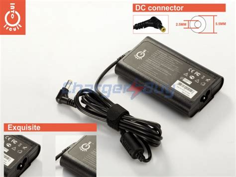 Charger Cesh Adaptor Adaptor Lite On 19v 2 15a Original asus exa0703yh ac adapter 65watt 19v 3 42a intocircuit power supply chargerbuy