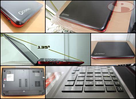 Harga Laptop Toshiba Yang Layarnya Bisa Dilepas ulasan spesifikasi dan harga laptop gaming toshiba qosmio