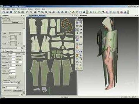 clothing pattern design software opti tex fashion design software 3d cloth simulation