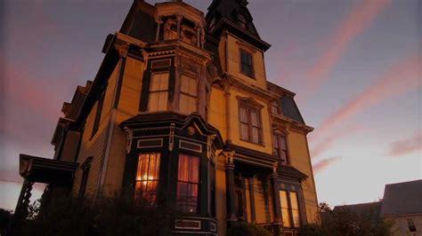gardner haunted mansion time lapse youtube