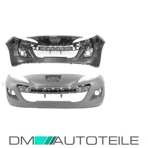 Abs Lackieren Vorbereiten by Peugeot 207 Sto 223 Stange Vorne 09 12 Facelift Abs F 252 R Nebel