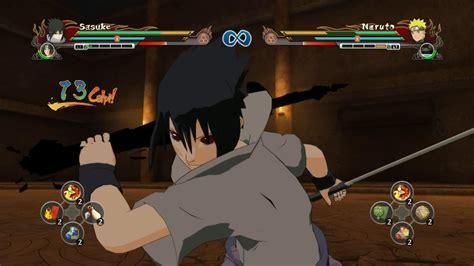 mod game naruto ninja storm revolution ultimate rinnegan sasuke at naruto ultimate ninja storm