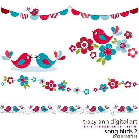 Bird Border Clipart bird border clipart clipart suggest