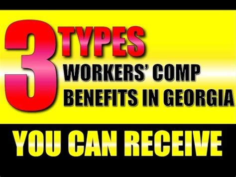 can you receive worker comp unemployment benefits workers compensation 3 types of benefits you can receive
