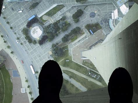 sears willis tower gets glass observation deck still