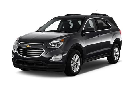 Www Chevrolet Equinox Chevrolet Equinox Reviews Research New Used Models