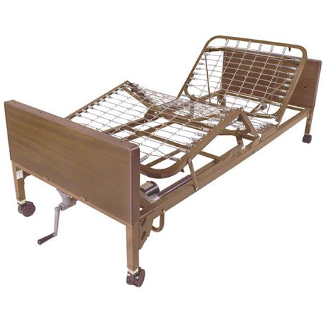 electric bed hospital bed semi electric