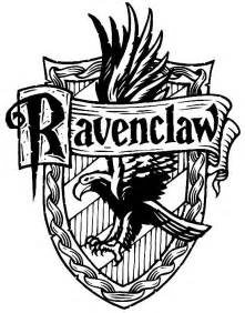 hufflepuff crest coloring page harry potter hogwarts ravenclaw crest diy harry potter
