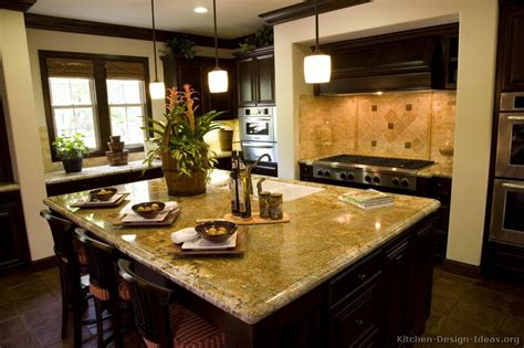granite kitchen designs granite countertop colors gold granite
