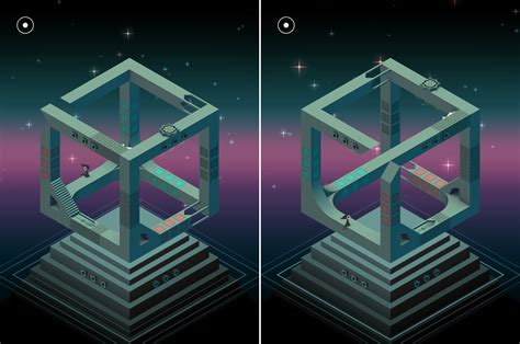 Design Your Home Online Game by Funbits Monument Valley For Iphone And Ipad Tidbits