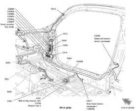 87 mustang headlight switch wiring diagram free
