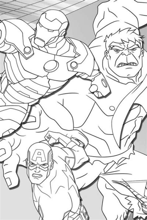 halloween coloring pages avengers marvel avengers coloring page coloring pages avengers