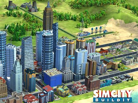 simcity buildit para samsung galaxy simcity buildit could occupy your when it comes to android android central