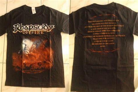 Scorpions Kaos Tag Gildan danang yuniantoro on quot kaos rhapsody of from chaos to eternity tag gildan