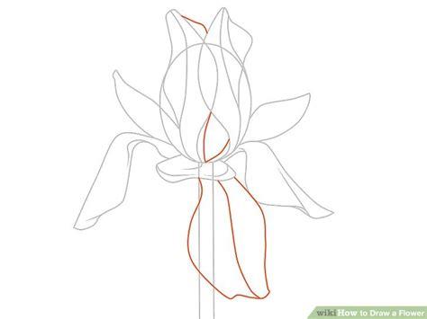 Mba Wikihow by Ways To Draw Flowers Personalbeauty Info