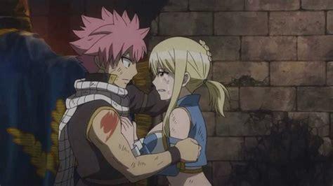 film lucy kiss reasons why i ship nalu anime amino