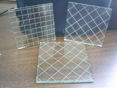 Glas Mit Draht by Gallery Wire Glass
