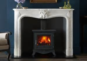 beaumont 5kw wood burning stove the fireplace co