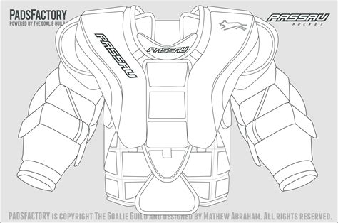 bauer goalie mask template www imgkid com the image