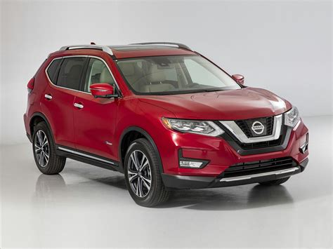 suv nissan 2017 new 2017 nissan rogue hybrid price photos reviews