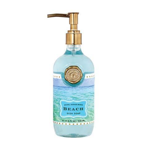 michel design design works seashore michel design works candles 2fl me michel design works beach dish soap