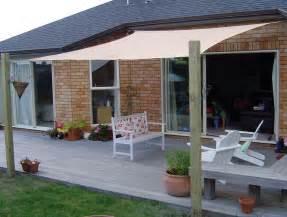 Patio Blind Ideas Backyard Shade Ideas Backyard Design Backyard Ideas