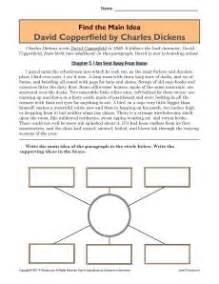 printable main idea worksheets 8th grade 7th grade