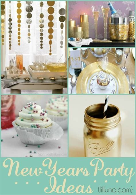 new year banquet ideas fabulous new year s ideas
