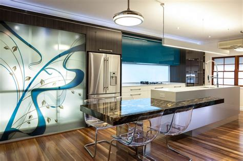 kitchen remodeling in brisbane by sublime architectural contemporary kitchen homedsgn