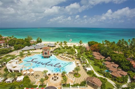 sandals resort antigua reigns at sandals 174 grande antigua resort spa