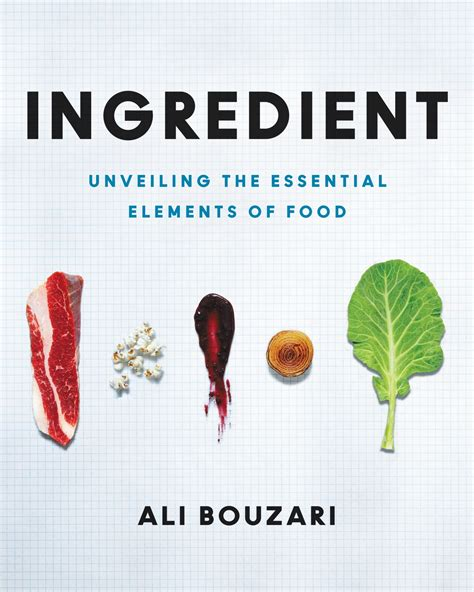 Pdf Ingredient Unveiling Essential Elements Food grids a drawing book for squares bookbuzz
